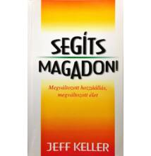 Jeff Keller: Segíts magadon!