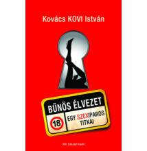 Kovács KOVI István: Bűnös élvezet