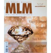 Profi MLM magazin 2011. 2. évf. 1. szám