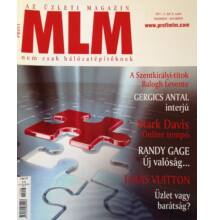 Profi MLM magazin 2011. 2. évf. 6. szám