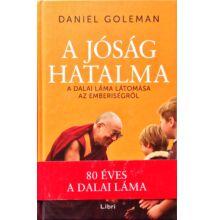 Daniel Goleman: A jóság hatalma