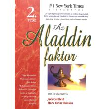 Jack Canfield, Mark Victor Hansen: Az Aladdin faktor 2.