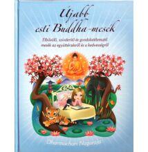 Dharmachari Nagaraja: Újabb esti Buddha-mesék