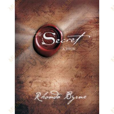 Rhonda Byrne: The Secret - A titok