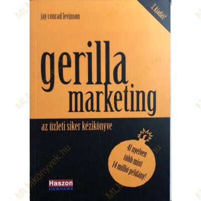 Gerilla marketing