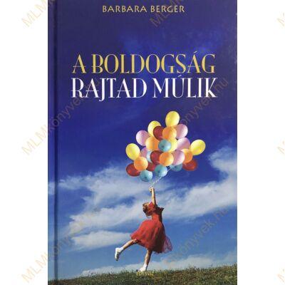Barbara Berger: A boldogság rajtad múlik