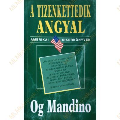 Og Mandino: A tizenkettedik angyal