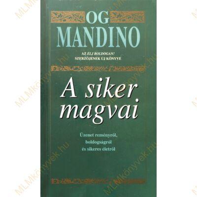 Og Mandino: A siker magvai