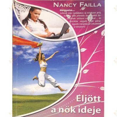 Nancy Failla: Eljött a nők ideje