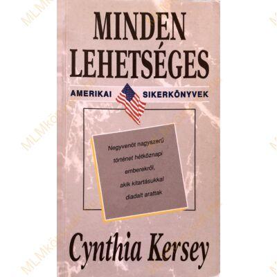 Cynthia Kersey: Minden lehetséges