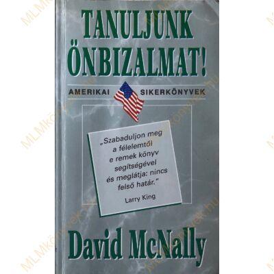 David McNally: Tanuljunk önbizalmat!