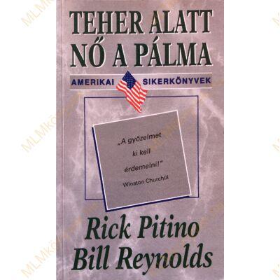 Rick Pitino és Bill Reynolds: Teher alatt nő a pálma