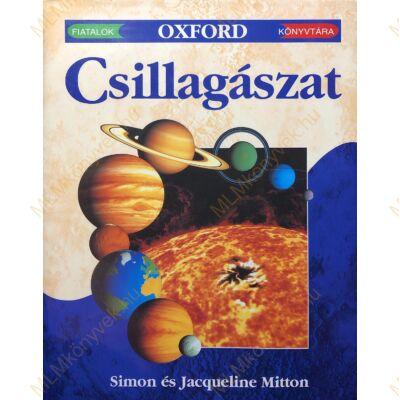 Simon és Jacqueline Mitton: Csillagászat
