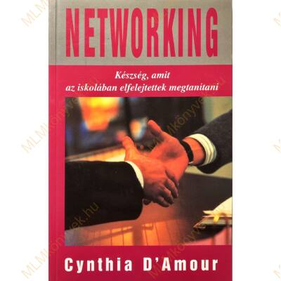 Cynthia D'Amour: Networking