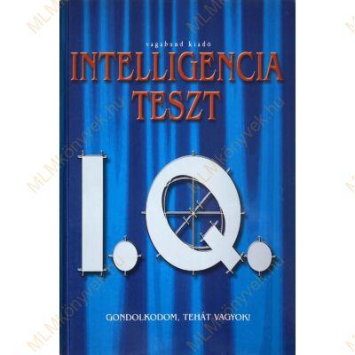 Szőlősi Péter (szerk.): Intelligencia teszt