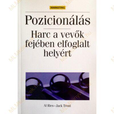 Al Ries - Jack Trout: Pozicionálás