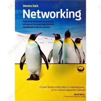 Devora Zack: Networking