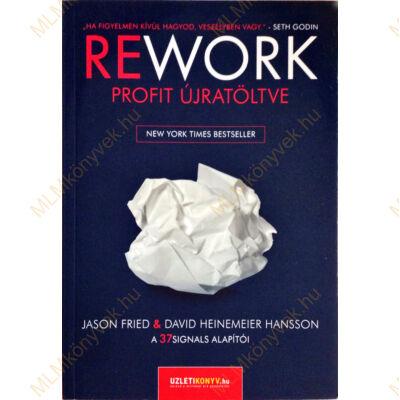 REWORK - Profit újratöltve