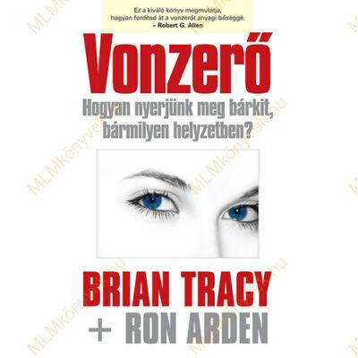 Brian Tracy: Vonzerő