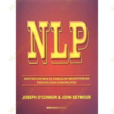 Joseph O'Connor és John Seymour: NLP