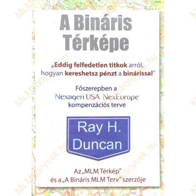Ray H. Duncan: A Bináris Térképe