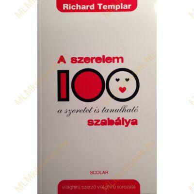 Richard Templar: A szerelem 100 szabálya - a szeretet is tanulható