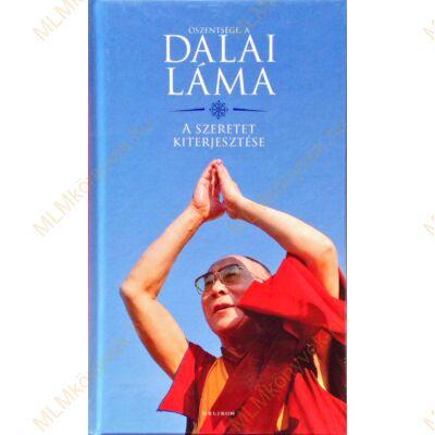 Őszentsége a Dalai Láma: A szeretet kiterjesztése