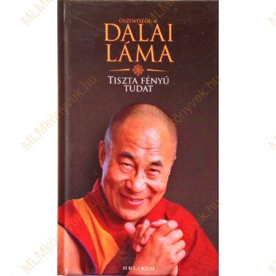 Őszentsége a Dalai Láma: Tiszta fényű tudat