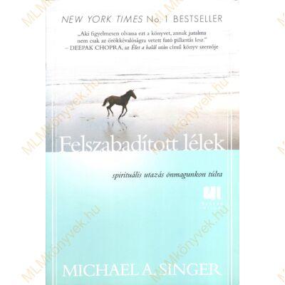 Michael A. Singer: Felszabadított lélek