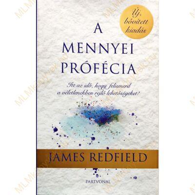 James Redfield: Mennyei prófécia