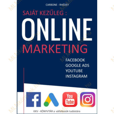 Lexie Carbone: Saját kezűleg: ONLINE marketing