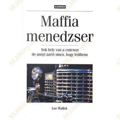 Lee Wallek: Maffia menedzser