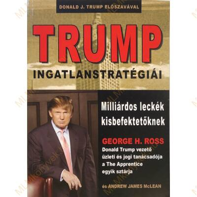 Trump ingatlanstratégiái