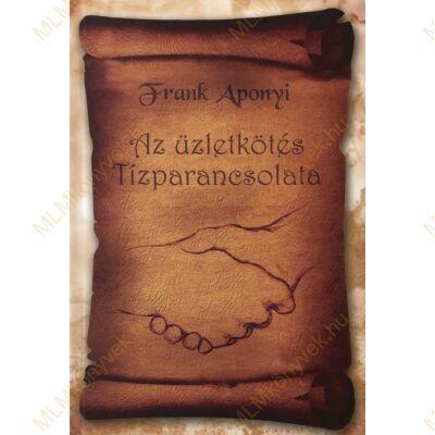 Az üzletkötés Tízparancsolata