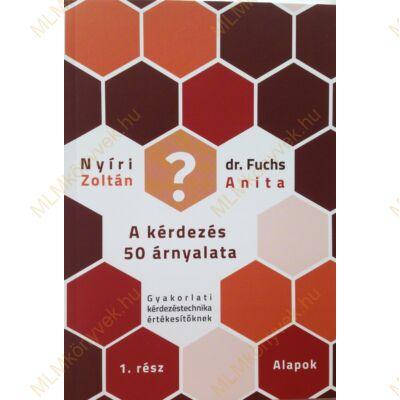 Nyíri Zoltán, dr. Fuchs Anita: A kérdezés 50 árnyalata - 1. rész: Alapok
