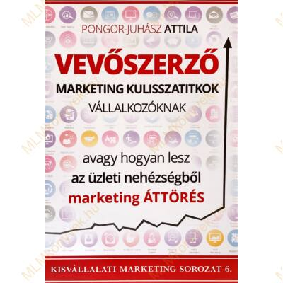 Vevőszerző marketing kulisszatitkok vállalkozóknak