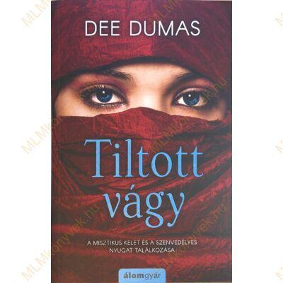 Dee Dumas: Tiltott vágy