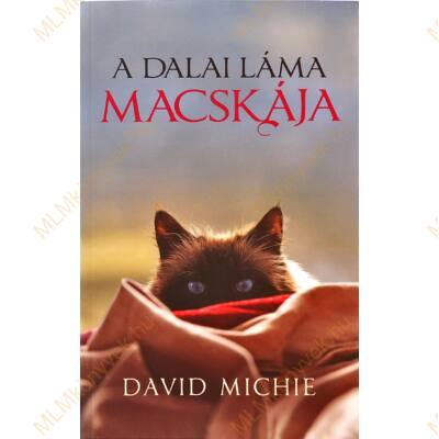 David Michie: A dalai láma macskája