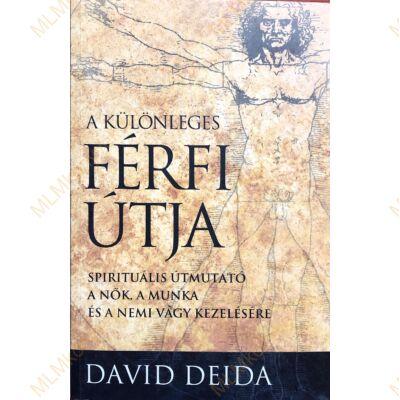 David Deida: A különleges férfi útja