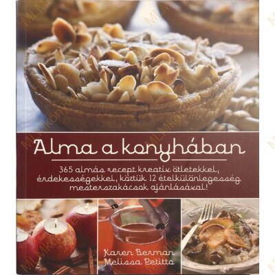Karen Berman és Melissa Pettita: Alma a konyhában
