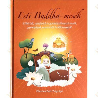 Dharmachari Nagaraja: Esti Buddha-mesék