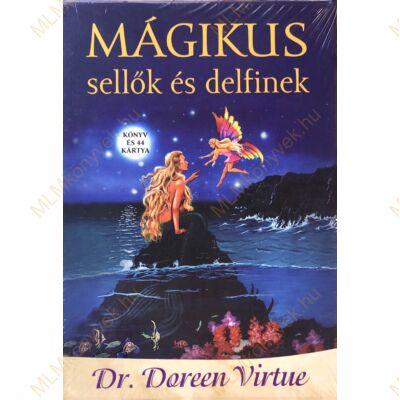 Dr. Doreen Virtue: Mágikus sellők és delfinek