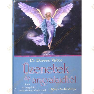 Doreen Virtue: Üzenetek az angyalaidtól