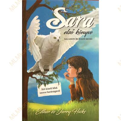 Esther és Jerry Hicks: Sara első könyve