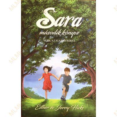 Esther és Jerry Hicks: Sara második könyve