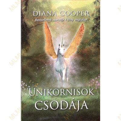 Diana Cooper: Unikornisok csodája