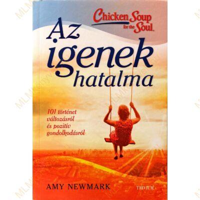 Amy Newmark: Az igenek hatalma - Erőleves a léleknek