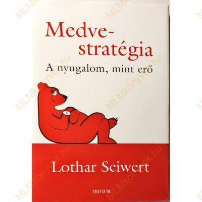 Medve stratégia