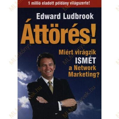 Edward Ludbrook: Áttörés!