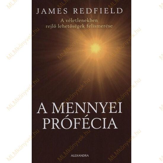 James Redfield: A mennyei prófécia